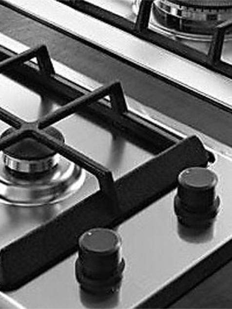 Piani cottura KOSMO: gas, induzione, misti, domino..scoprili tutti!