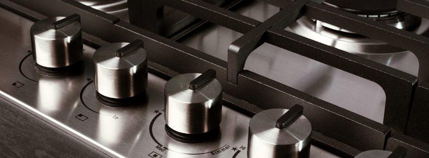 Piano cottura Semi-Filo KOSMO